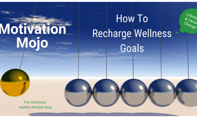Motivation Mojo: How to Recharge Your Wellness